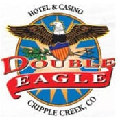Double Eagle Hotel Logo