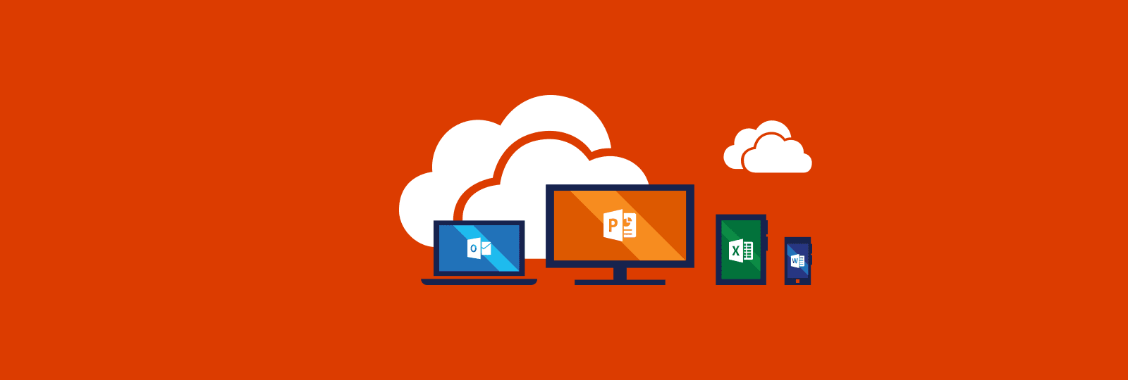 Microsoft Office 365 Across Devices