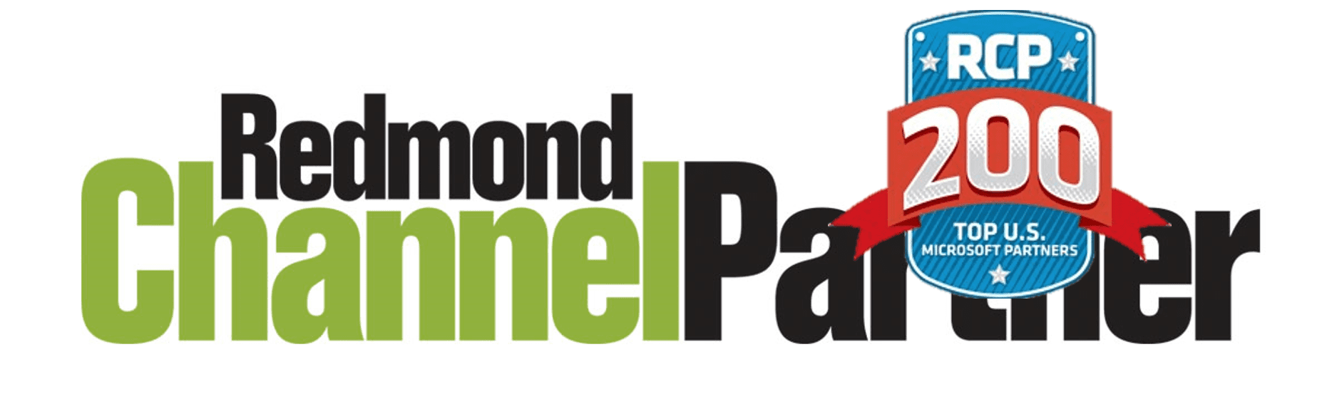 redmond channel Partner logo