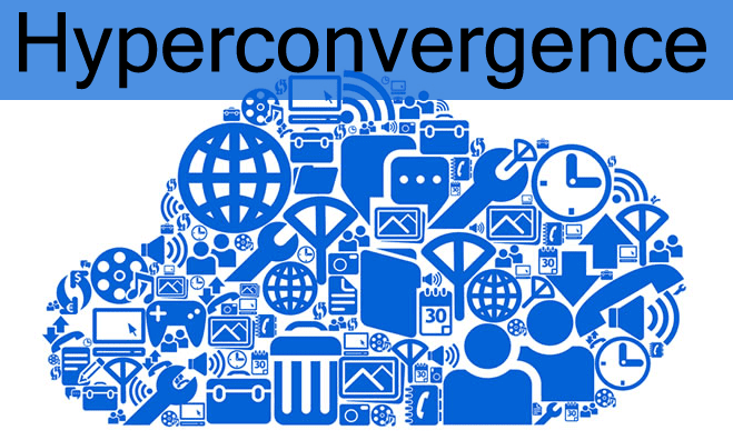 HyperConvergence - PEI