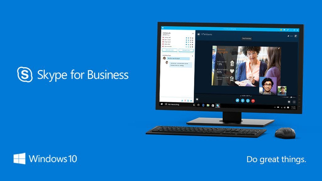 Skype for Business Proof-of-Concept