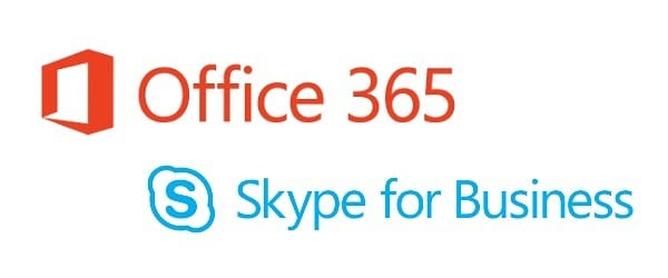 Office 365 and Skype for Business