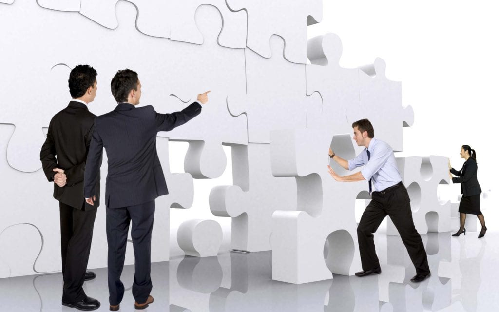 Managed Services Helping