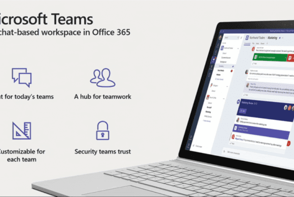Microsoft Teams Description