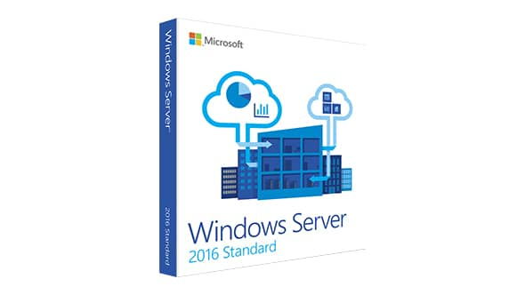 Windows Server 2016 Package