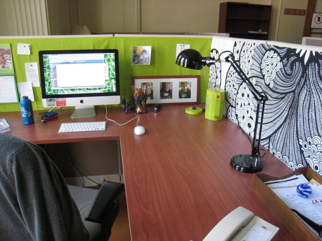 Personalized Workspace
