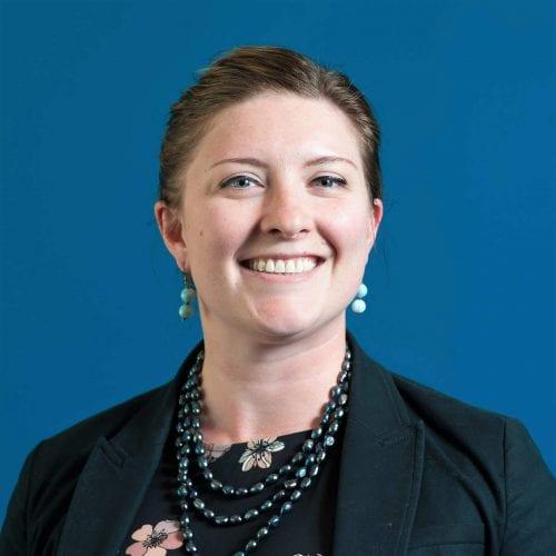 Managed Services Director Portrait