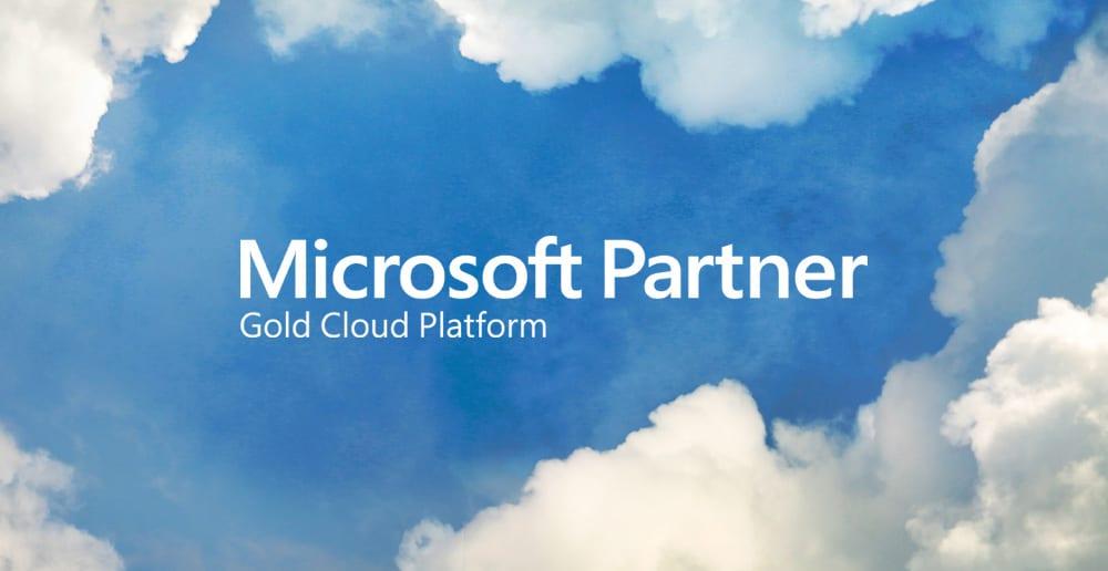 Microsoft Cold Cloud Platform Microsoft Azure Partner