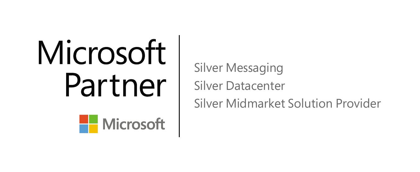 PEI top Microsoft partner logo