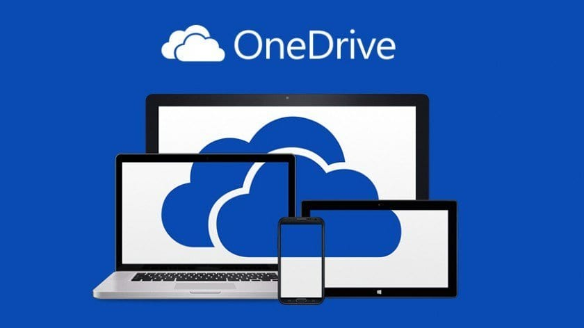 onedrive app for ios onedrive across devices