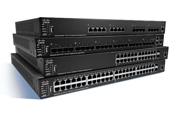 Cisco Switches: Session Disconnect Right After