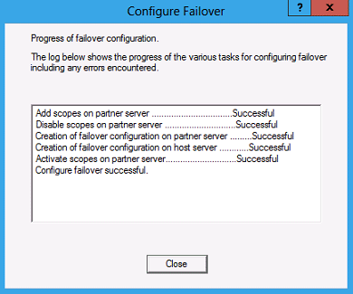 Step by Step: Migrating Windows Server 2003 DHCP to Windows 2016