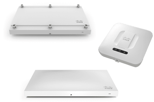 cisco wireless networking access points