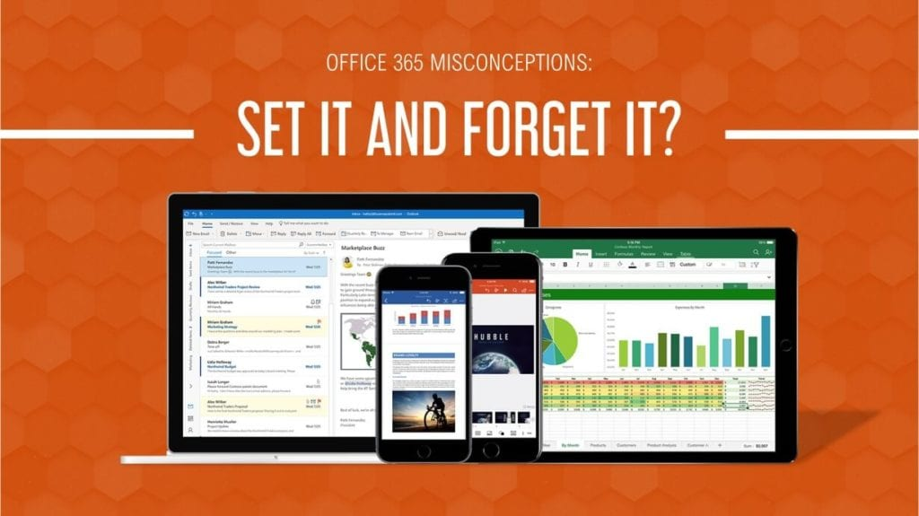 Properly Implementing Office 365