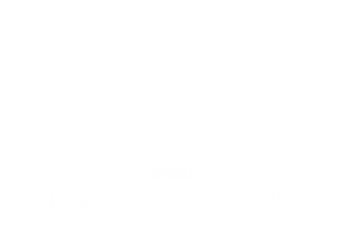 PEI's 2019 Technology Raffle