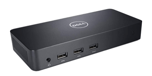USB Type A Hub Laptop dock