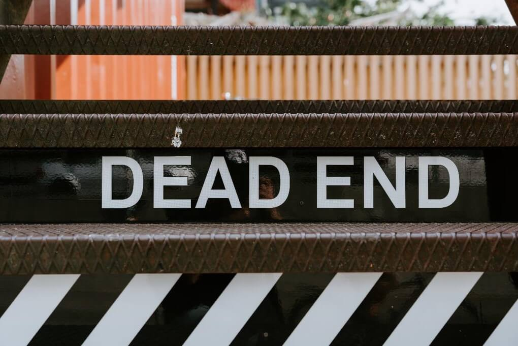 End of Life Ahead
