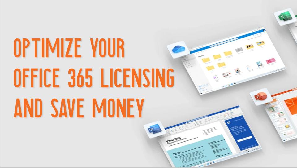 Office 365 Asset Management