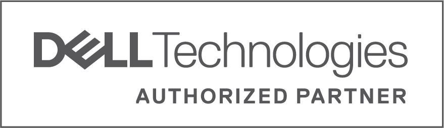 Authorized Dell Technologies Authorized Partner