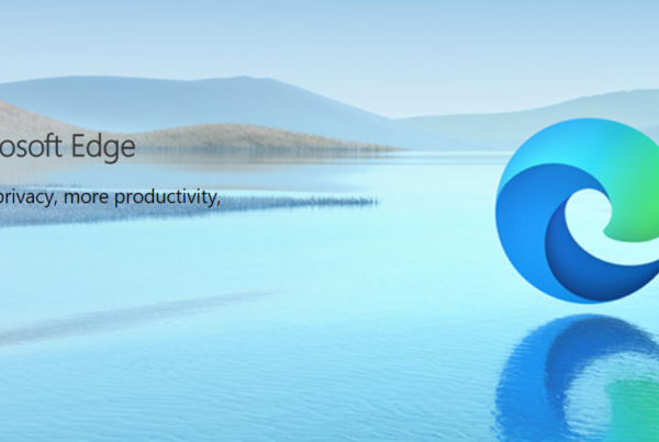 Microsoft Internet Explorer Edge
