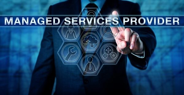 Benefits of a Managed Service Provider